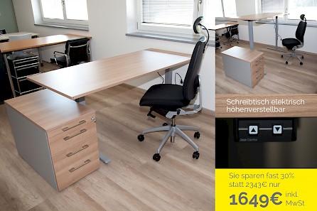 Büromöbelausstellung   Bürotechnik & Montageservice Stefan Eck
